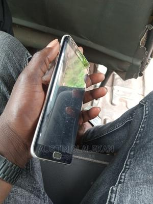 Samsung Galaxy S6 Edge Plus 64 GB Gold | Mobile Phones for sale in Osun State, Osogbo