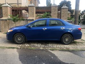 Toyota Corolla 2013 Blue | Cars for sale in Abuja (FCT) State, Garki 2