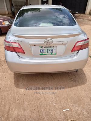 Toyota Camry 2008 Silver   Cars for sale in Kaduna State, Kaduna / Kaduna State