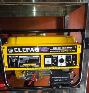 Original Elepaq Constant Generator | Electrical Equipment for sale in Lagos State, Ojo