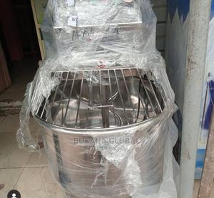Industrial 50kg Spiral Mixer | Restaurant & Catering Equipment for sale in Lagos State, Ojo