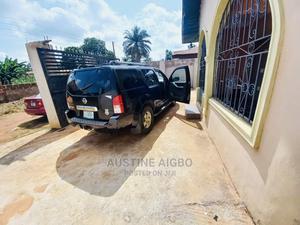 Nissan Pathfinder 2005 SE Black | Cars for sale in Edo State, Benin City