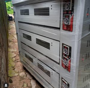 Advanced Deck Baking Oven | Restaurant & Catering Equipment for sale in Lagos State, Surulere