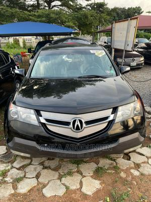 Acura MDX 2010 Black   Cars for sale in Abuja (FCT) State, Gwarinpa