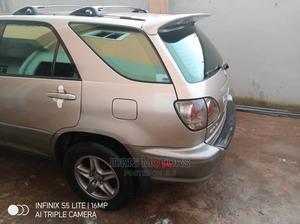Lexus RX 2005 Gray | Cars for sale in Enugu State, Enugu