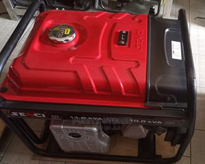 Original Senci Generator Sc17000r With Remote Control | Electrical Equipment for sale in Lagos State, Ojo