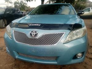 Toyota Camry 2011 Blue   Cars for sale in Lagos State, Abule Egba