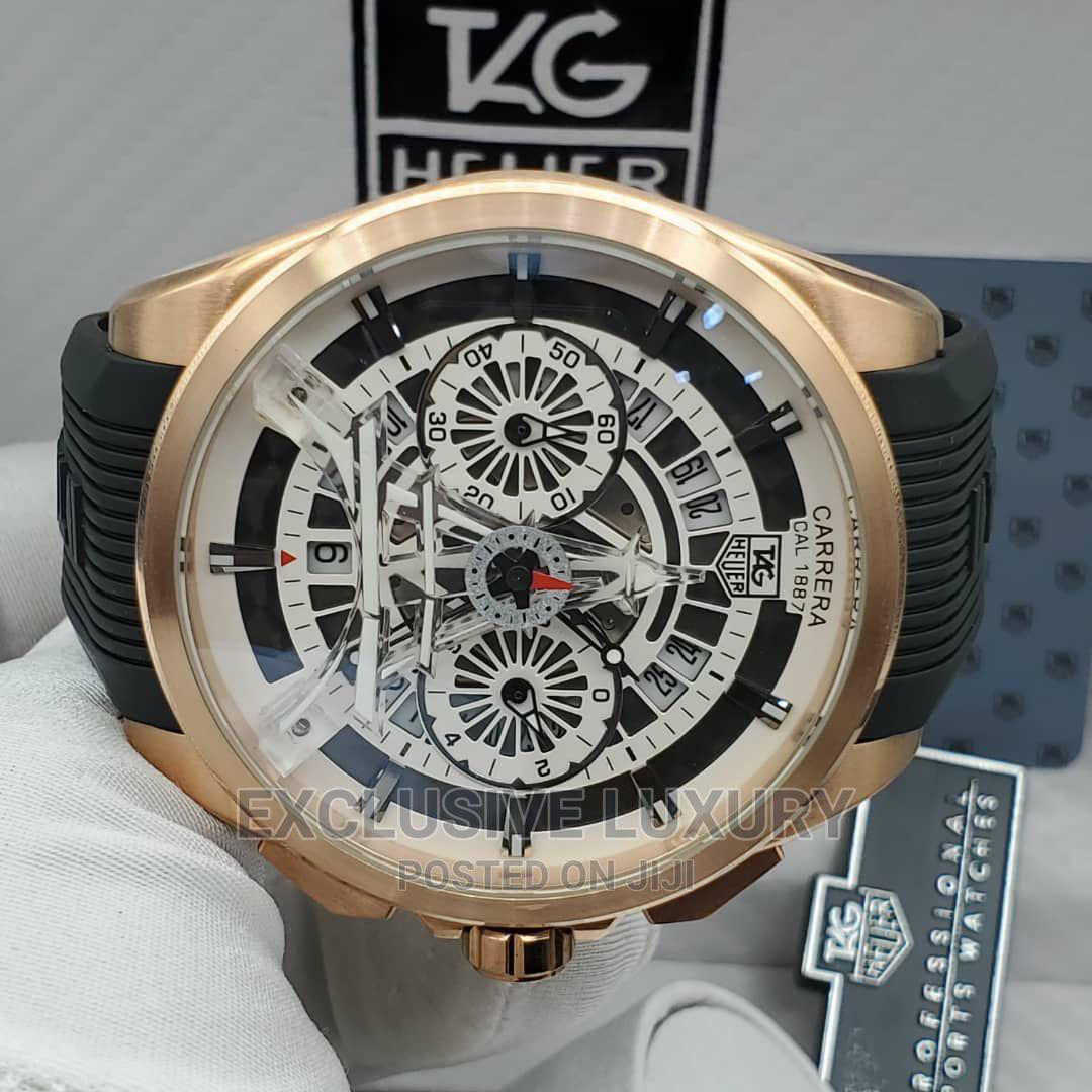 Carrera Wrist Watch