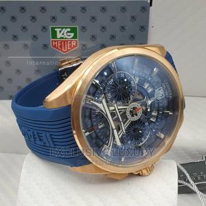 Carrera Wrist Watch   Watches for sale in Lagos State, Lagos Island (Eko)