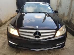 Mercedes-Benz C350 2008 Black   Cars for sale in Lagos State, Amuwo-Odofin
