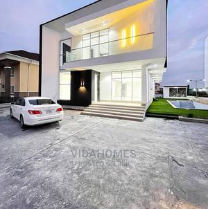 5bdrm Duplex in Victoria Garden City, VGC / Ajah for Sale   Houses & Apartments For Sale for sale in Ajah, VGC / Ajah