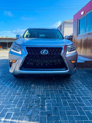 Lexus GX 2017 460 Base Gray | Cars for sale in Lagos State, Lekki