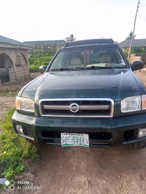 Nissan Pathfinder 2004 SE 4x4 Green | Cars for sale in Osun State, Osogbo