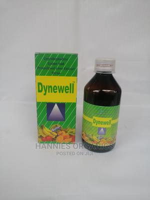 Dynewell Weight Gain Syrup   Vitamins & Supplements for sale in Abuja (FCT) State, Utako