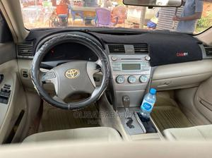 Toyota Camry 2008 2.4 LE Red   Cars for sale in Abuja (FCT) State, Kubwa