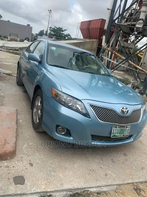 Toyota Camry 2009 Blue | Cars for sale in Lagos State, Yaba