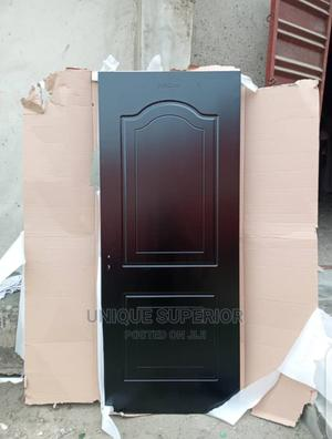 900m/2100m (3ft) HDF Wooden Door   Doors for sale in Lagos State, Orile