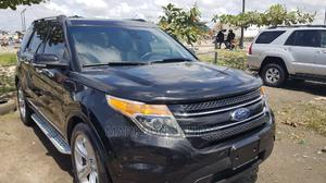 Ford Explorer 2015 Black   Cars for sale in Lagos State, Amuwo-Odofin