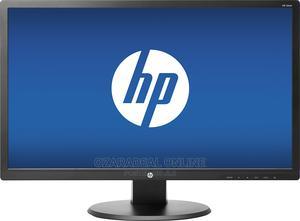 Brand New HP V24 24′′Hdmi/Vga Monitor | Computer Monitors for sale in Lagos State, Ikeja