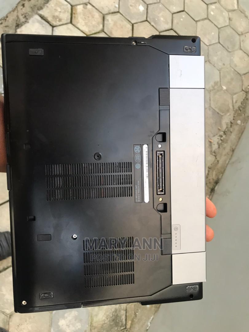 Laptop Dell Latitude E6410 4GB Intel Core I5 HDD 320GB   Laptops & Computers for sale in Amuwo-Odofin, Lagos State, Nigeria