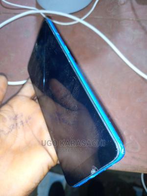 Infinix Hot 6 16 GB Blue   Mobile Phones for sale in Lagos State, Ifako-Ijaiye