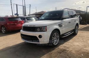 Rover Land 2011 White | Cars for sale in Lagos State, Ikeja