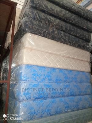 Vitafoam 4.5by6 Mattress | Furniture for sale in Lagos State, Ikeja