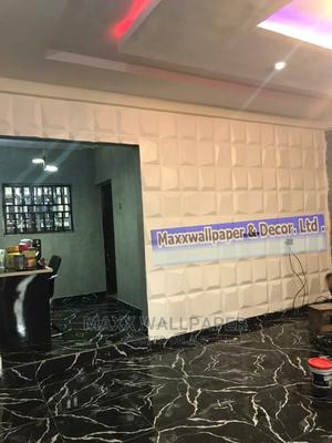 3D Wallpanels Wholesale Retail Over 35designs Available | Home Accessories for sale in Abuja (FCT) State, Kurudu