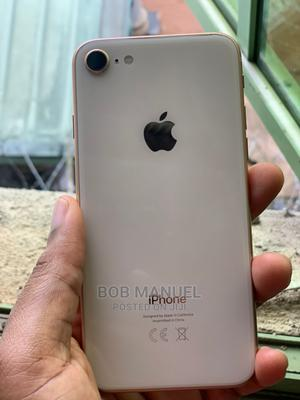 Apple iPhone 8 64 GB White   Mobile Phones for sale in Lagos State, Ikeja