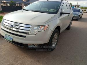 Ford Edge 2008 White | Cars for sale in Plateau State, Jos