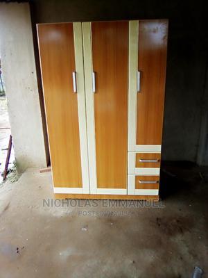 Wardrobe's   Furniture for sale in Akwa Ibom State, Uyo