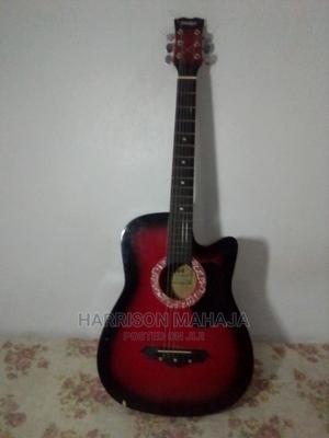 Acoustic Guitar.   Musical Instruments & Gear for sale in Ogun State, Ijebu Ode
