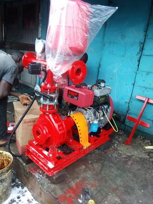 Fire Hydrant and Hose Reel Pump   Plumbing & Water Supply for sale in Lagos State, Apapa