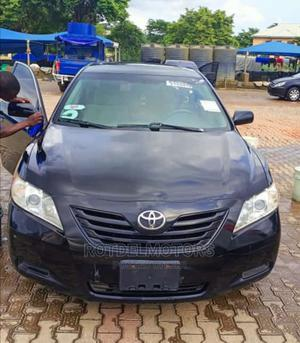 Toyota Camry 2009 Black | Cars for sale in Abuja (FCT) State, Asokoro