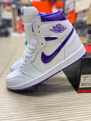Air Jordan 1 Retro High Og Sneakers Original | Shoes for sale in Lagos State, Surulere