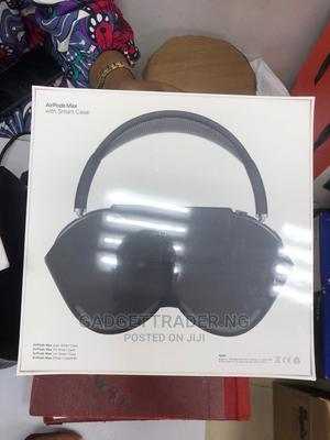 Apple Airpod Max | Headphones for sale in Lagos State, Ikeja