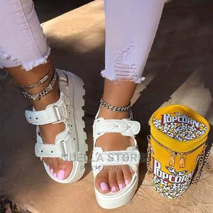 Quality And Lovely Female Sandals. | Shoes for sale in Lagos State, Apapa