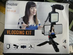 Vlogging Kit O1LM | Accessories for Mobile Phones & Tablets for sale in Abuja (FCT) State, Wuse 2