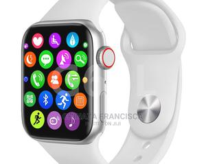 G65L Smartwatch Series 6 | Smart Watches & Trackers for sale in Lagos State, Oshodi