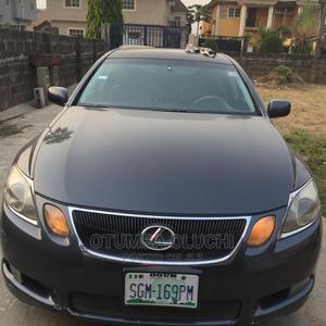 Lexus GS 2006 Black | Cars for sale in Lagos State, Amuwo-Odofin