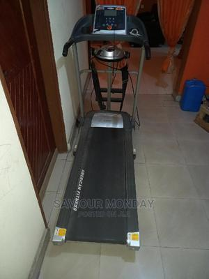 Tread Mill   Sports Equipment for sale in Delta State, Warri