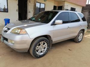 Acura MDX 2006 Silver   Cars for sale in Lagos State, Amuwo-Odofin