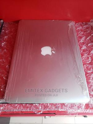 New Laptop Apple MacBook 2014 8GB Intel Core I5 SSD 256GB | Laptops & Computers for sale in Rivers State, Port-Harcourt