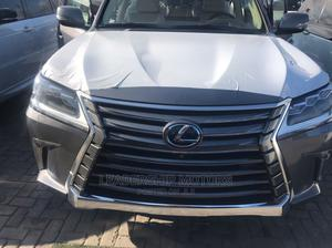 Lexus LX 2016 570 AWD Brown | Cars for sale in Lagos State, Lekki