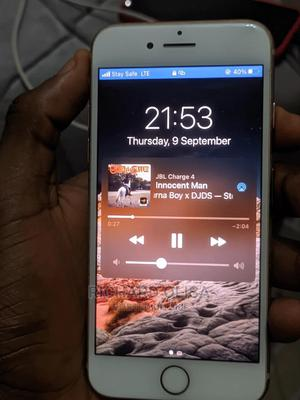 Apple iPhone 8 64 GB White | Mobile Phones for sale in Enugu State, Enugu