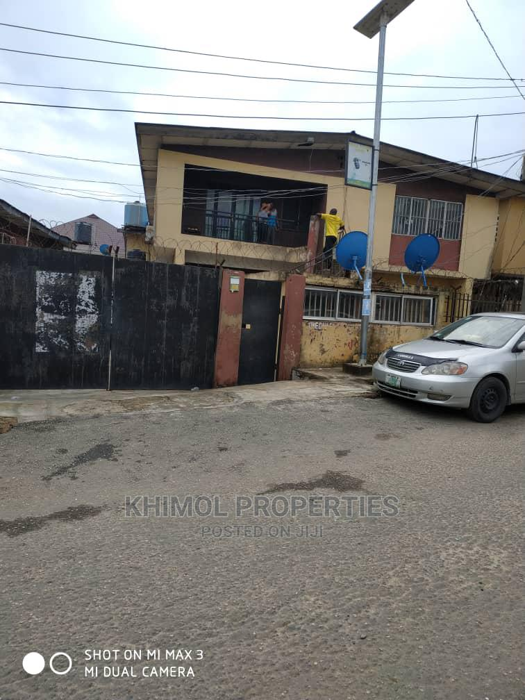 2bdrm Block of Flats in Aguda / Ogba for Sale