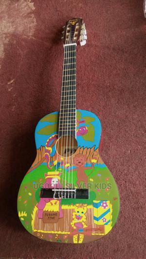 Children Guitar   Audio & Music Equipment for sale in Lagos State, Surulere
