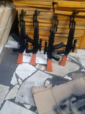 Toys Gun for Movie Production | Toys for sale in Lagos State, Lekki