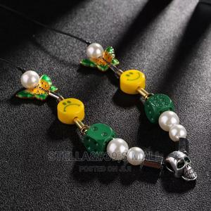 Multi Colored Beades Choker | Jewelry for sale in Lagos State, Lagos Island (Eko)