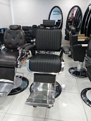 High Quality Saloon Barber Chair   Salon Equipment for sale in Lagos State, Lekki